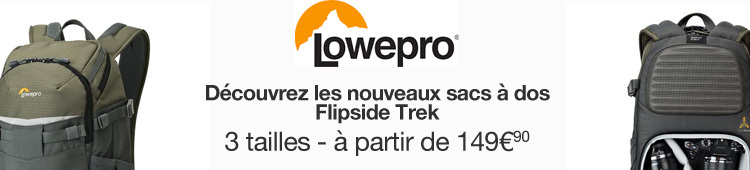 Lowepro Flipside - Categ