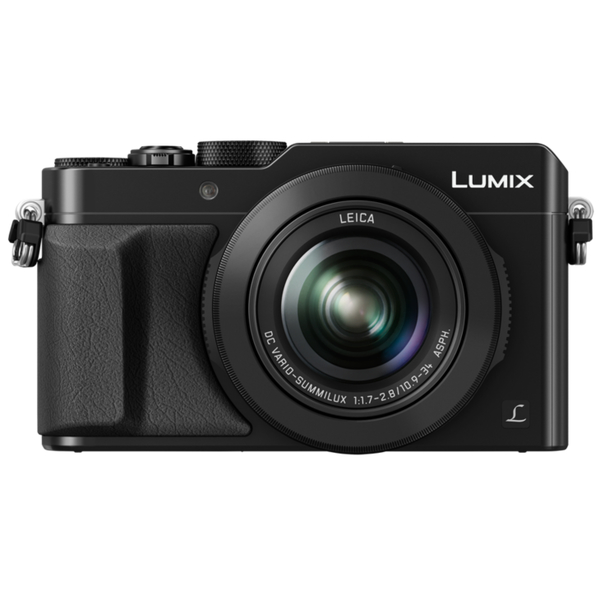 photo Panasonic Lumix DMC-LX100 Noir