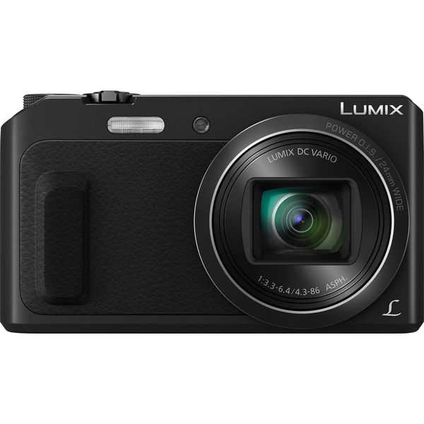 photo Panasonic Lumix DMC-TZ57