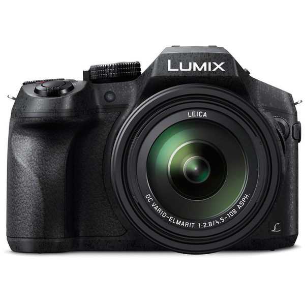 photo Panasonic Lumix DMC-FZ300