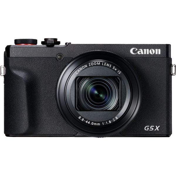 photo Canon PowerShot G5 X Mark II