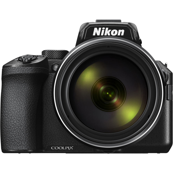 photo Nikon Coolpix P950