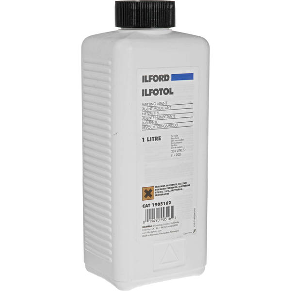 photo Ilford Agent mouillant ILFOTOL - 1 litre