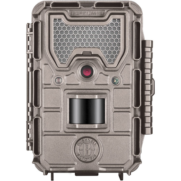 photo Bushnell Trophy Cam HD Essential E3 Digital Low-Glow