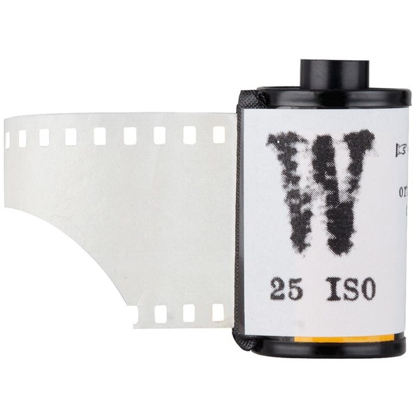 "photo Washi Film ""W"" 25 iso - 16 poses"