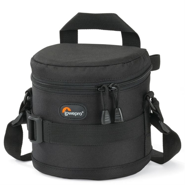 photo Lowepro Lens Case 11 x 11 cm