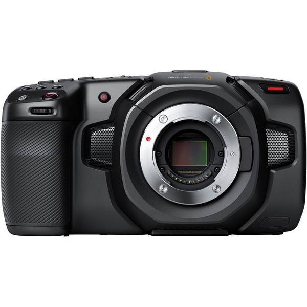photo Blackmagicdesign Pocket Cinema Camera 4K