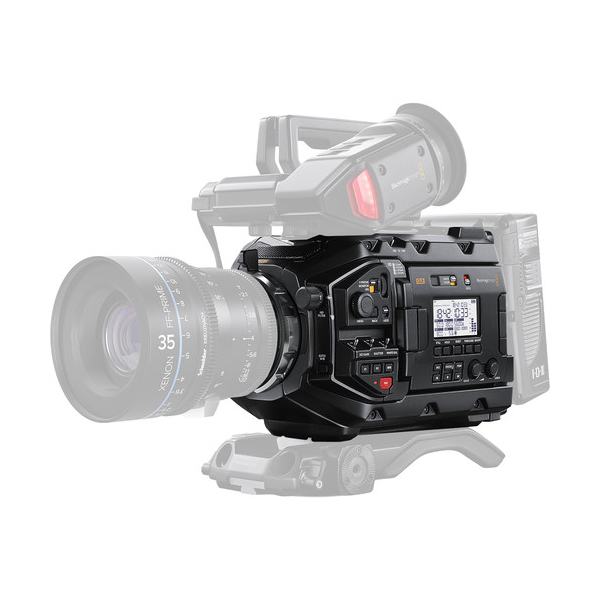 photo Blackmagic Design Caméra URSA Mini Pro 4.6K G2