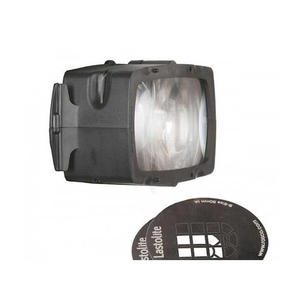 photo Lastolite by Manfrotto Strobo Gobo - LAS2625