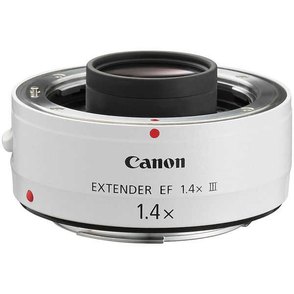 photo Canon Extender EF x1.4 III