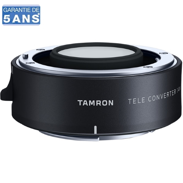photo Tamron Téléconvertisseur TC-X14 x1.4 Monture Nikon