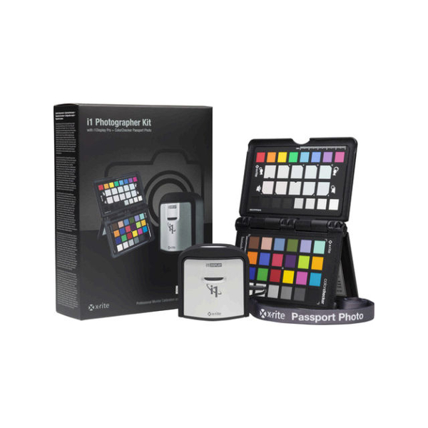 photo X-rite  i1 ColorChecker Pro Photo kit