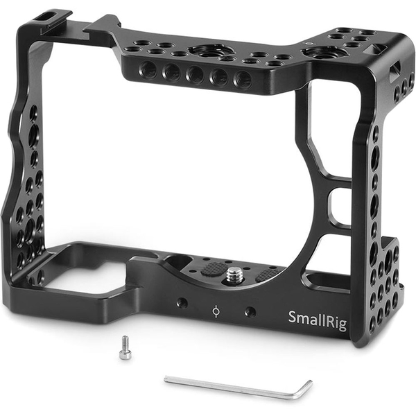 photo SmallRig 2087 Cage pour Sony A7 III / A7R III