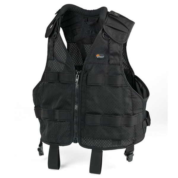 photo Lowepro Veste S&F - Technical Vest (L/XL)