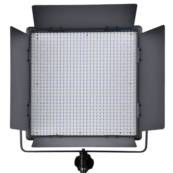 photo Godox Torche LED 1000C avec coupe-flux