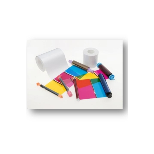 photo DNP Papier pour DS80DX 20x30 cm - 110 tirages recto/verso DUPLEX