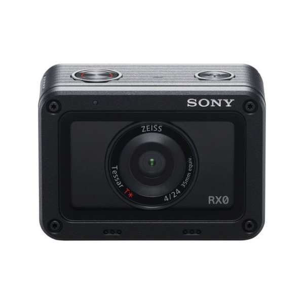 photo Sony Caméra d'action ultra-compacte RX0