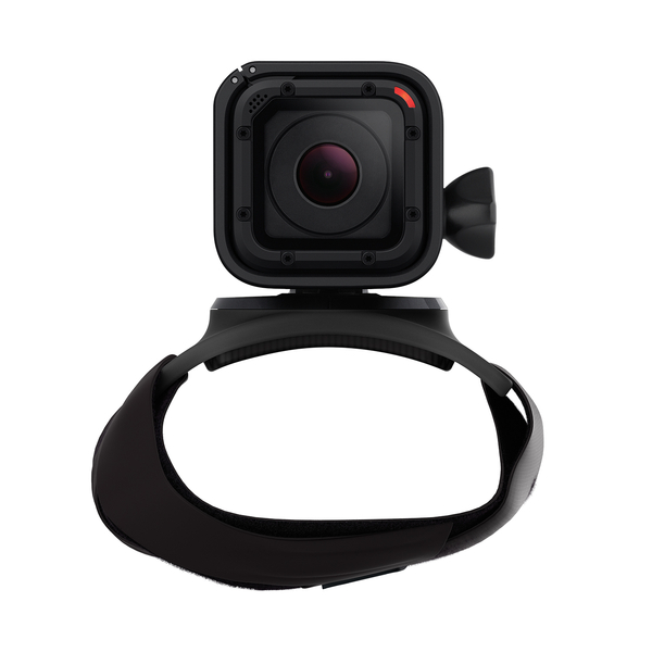 photo GoPro Fixation poignet The Strap pour GoPro