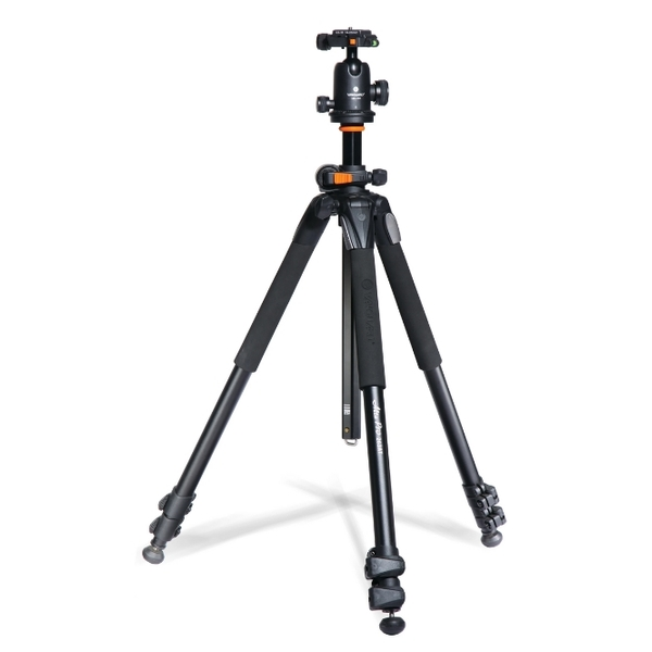 photo Vanguard KIT Trépied aluminium Alta Pro 263 AT + rotule SBH100 - 263AB 100