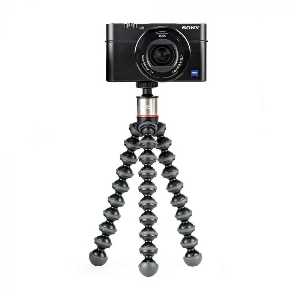 photo Joby GorillaPod 500 trépied