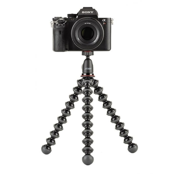 photo Joby GorillaPod 1K Kit