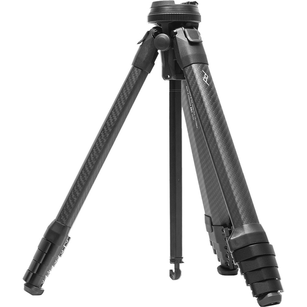 photo Peak Design Travel Tripod Carbone