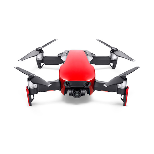 photo DJI Drone DJI Mavic Air Rouge flamme