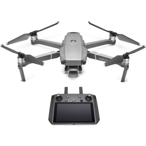 photo DJI Drone DJI Mavic 2 Pro avec Smart Controller