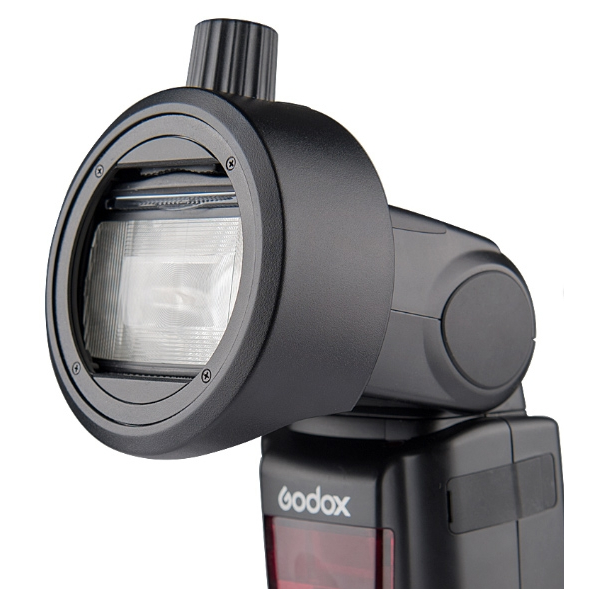 photo Godox Adaptateur S-R1 pour flash cobra