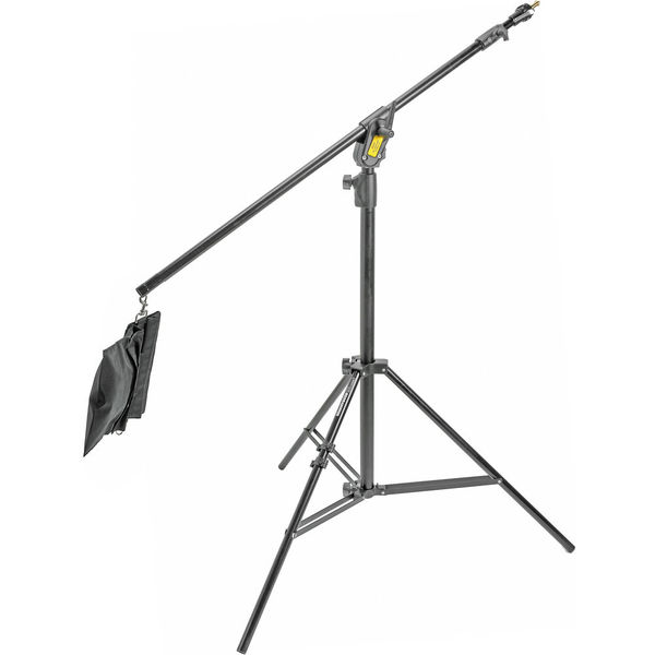 photo Manfrotto Pied girafe Combi Boom - 420B