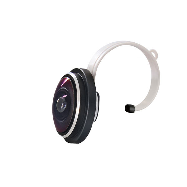 photo Bresser Clip-on 238° Super Fisheye (8911000)