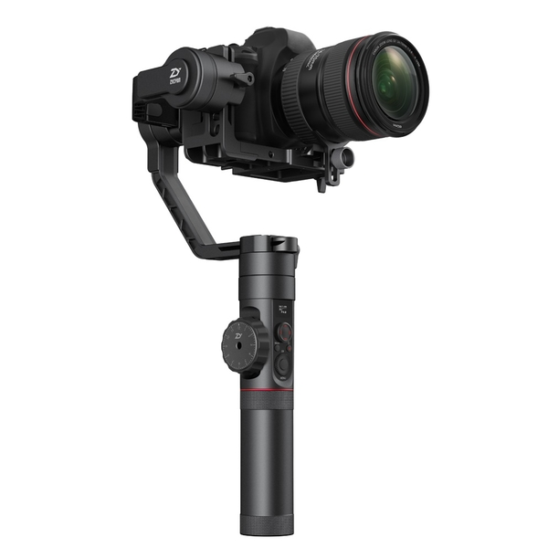 photo Zhiyun Stabilisateur Crane 2