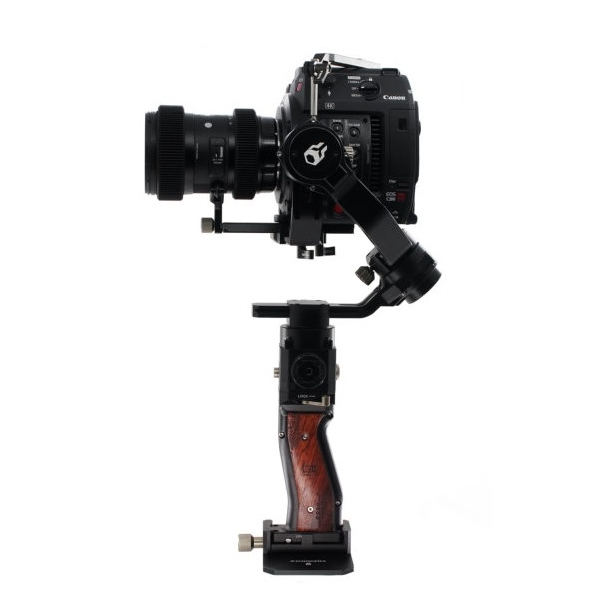 photo Tilta Stabilisateur Gravity G2X