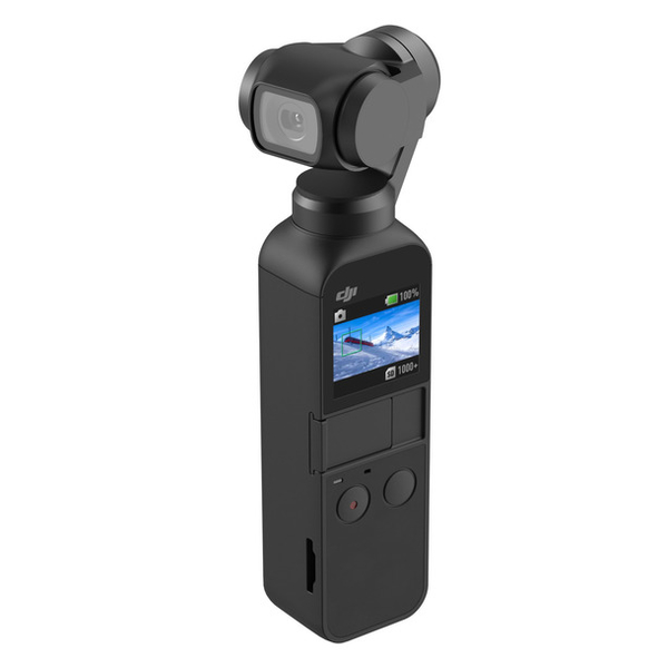 photo DJI Osmo Pocket