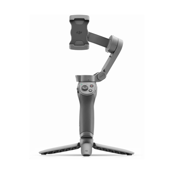 photo DJI Stabilisateur Osmo Mobile 3 Combo