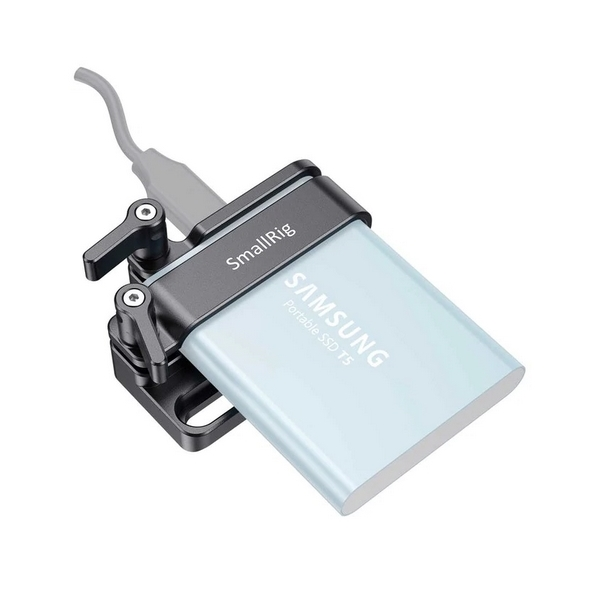 photo SmallRig 2245 Support SSD Samsung T5