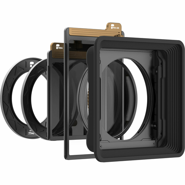 photo PolarPro Kit Mattebox Summit Essentiel
