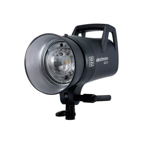 photo Elinchrom Flash ELC500 - ELI20619