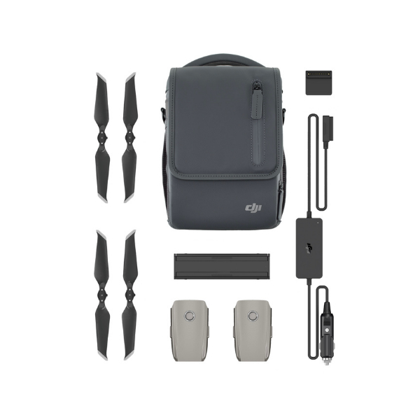 photo DJI Kit Fly More pour Mavic 2