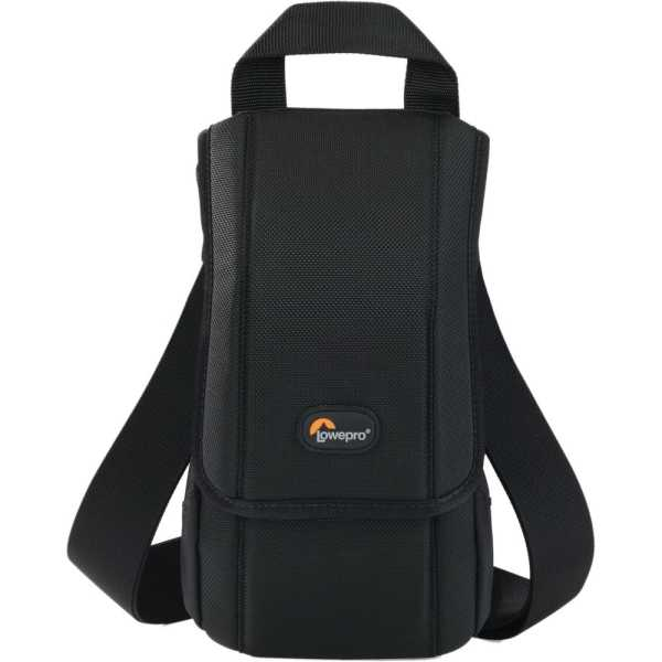 photo Lowepro Topload S&F - Slim Lens Pouch 75 AW