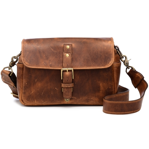 photo ONA The Bowery - Antique Cognac Leather