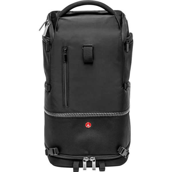 photo Manfrotto Sac à dos Tri Backpack M Noir
