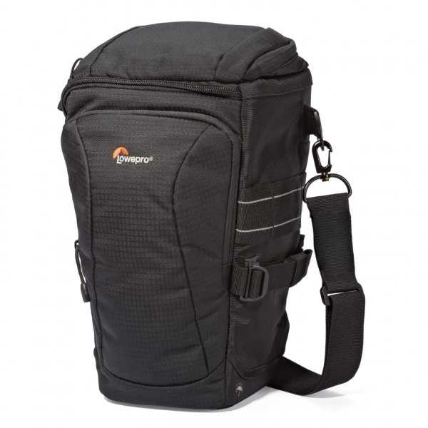 photo Lowepro Toploader Pro 75 AW II