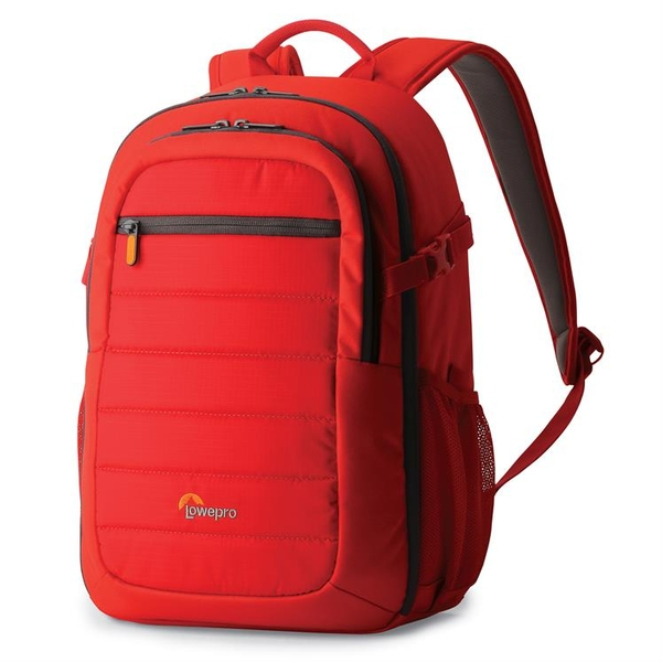 photo Lowepro Tahoe BP 150 Rouge