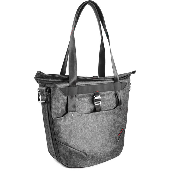 photo Peak Design Sac Everyday Tote 20L Charcoal