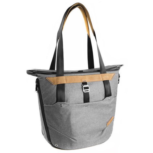 photo Peak Design Sac Everyday Tote 20L Ash