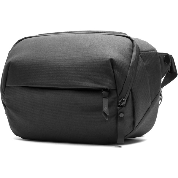 photo Peak Design Sac Everyday Sling 5L Noir