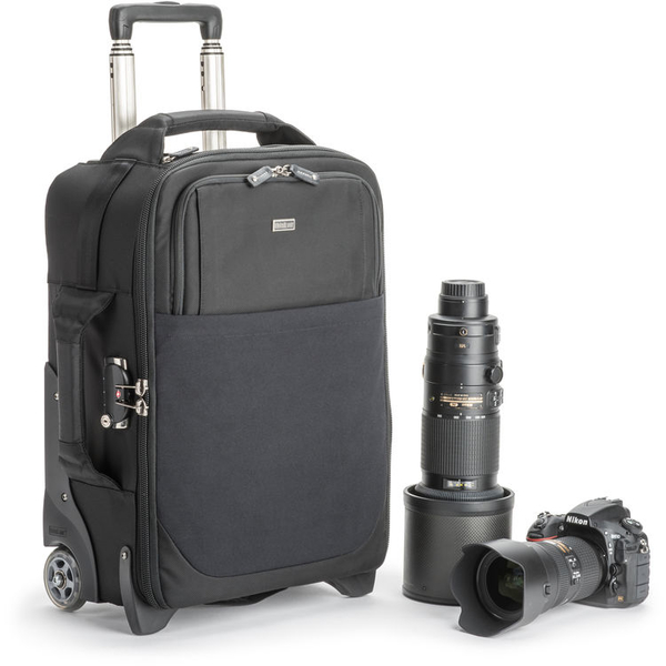 photo Think Tank Valise Airport International V3