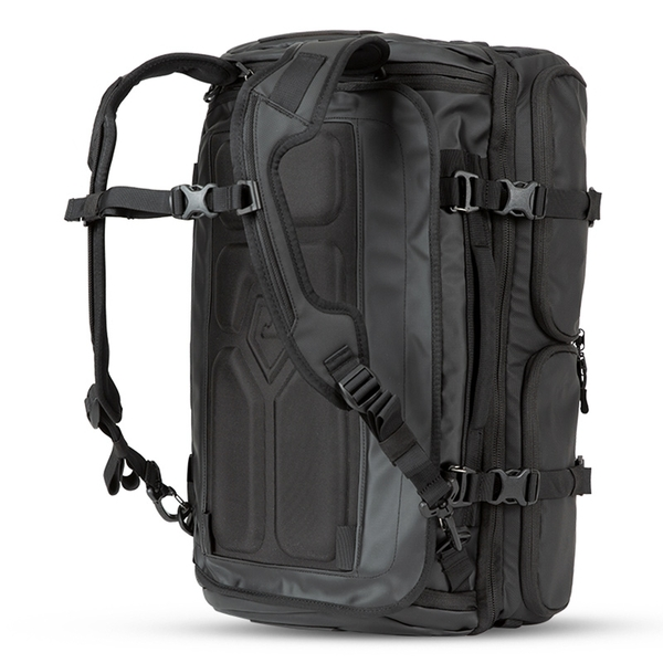 photo Wandrd Hexad Access 45L Noir (sans camera cube)