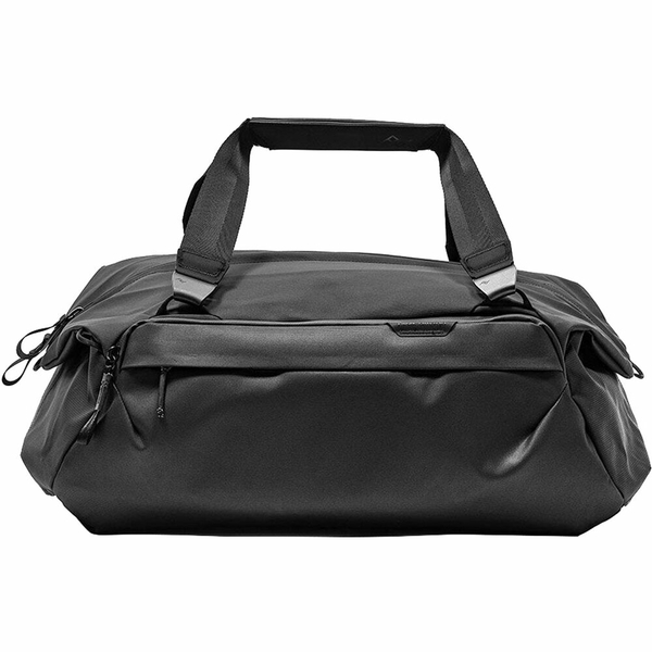 photo Peak Design Travel Duffel 35L Noir